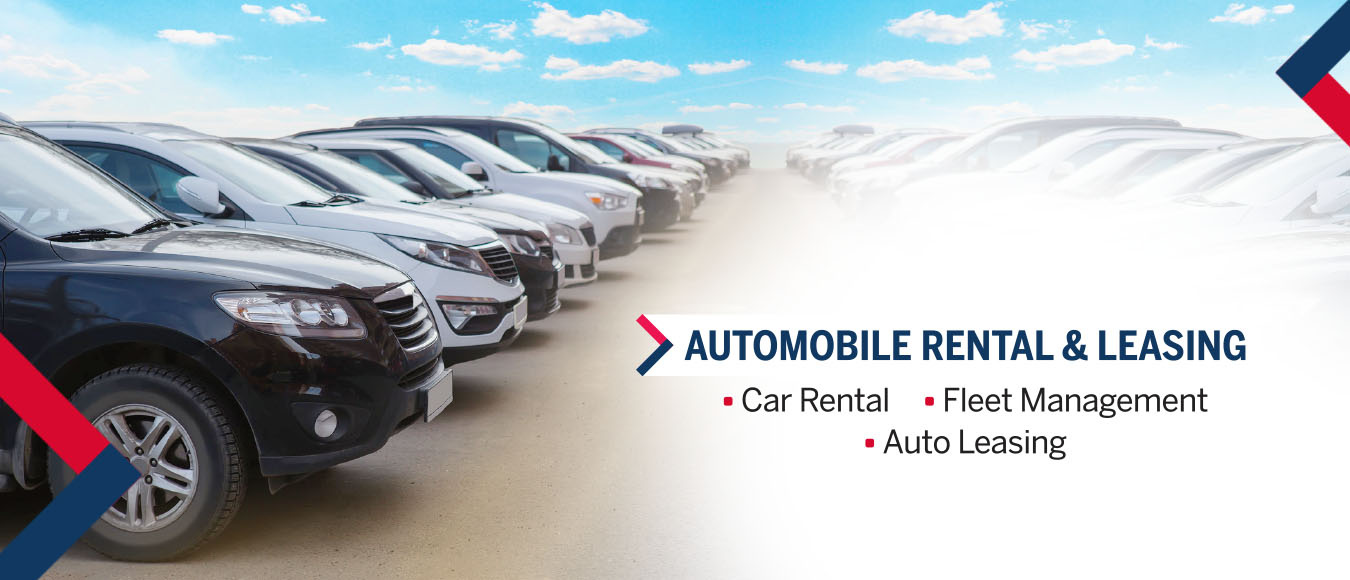 Automobile Rental & Leasing